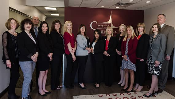 Centra Lawyers Team