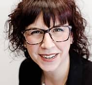 Leslie Kellas